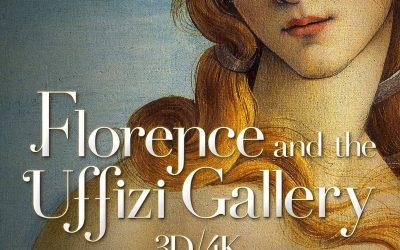 Florența și Galeria Uffizi