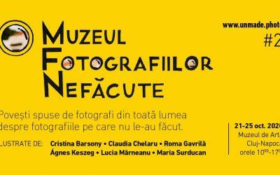 Muzeul Fotografiilor Nefăcute #2