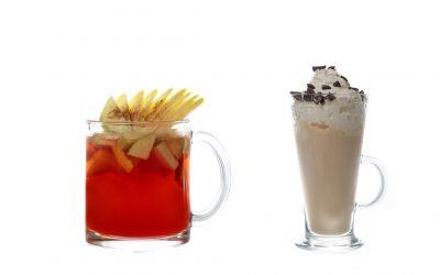 5 băuturi cu gust de toamnă pe care le poţi prepara şi acasă
