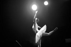 balet pentru adulți