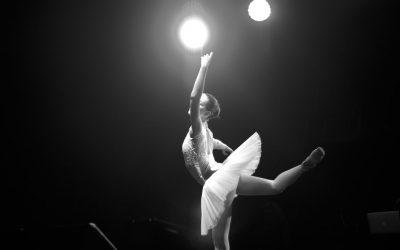 5 motive să încerci cursuri de balet pentru adulți
