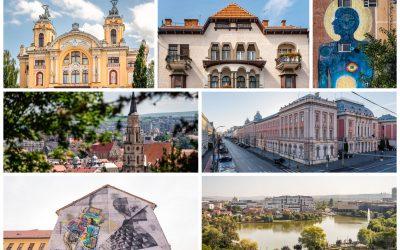 Instagram City Guide: ce să faci 48h în Cluj outdoor?