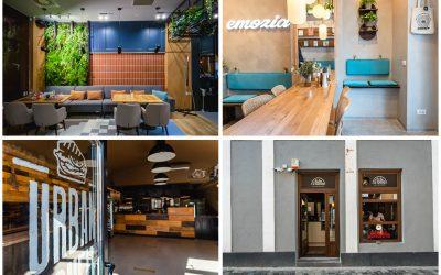 4 localuri noi deschise în Cluj: Costa di Mare, Urban Confit, Emozia Coffee Manifesto și Il Forno – Pizza Napoletana