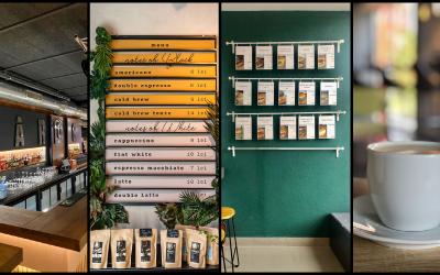 4 localuri noi deschise în Cluj: New York Bagels, Bârlog, La Note Coffee și Marrakech Cafe