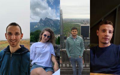 Community life: 4 oameni de la PitechPlus ne împărtășesc experiența lor în comunitatea Java