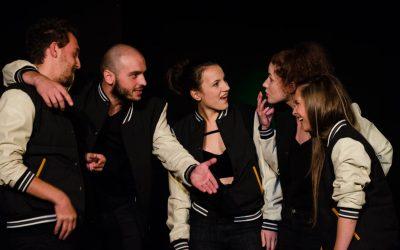 Focus: dramaturgie contemporană în octombrie la Reactor