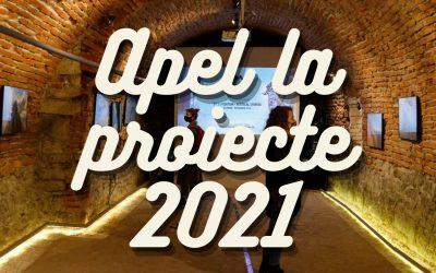 """Institutul Francez Cluj invită artiștii să propună proiecte pentru agenda 2021 a spațiului """"La Cave"""""""