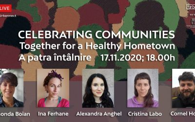 Celebrating Communities, Together for a Healthy Hometown IV
