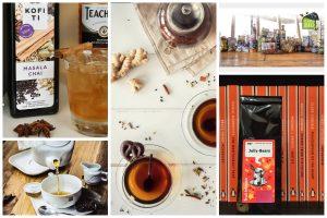 De unde comanzi ceaiuri de specialitate și premium