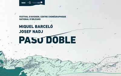 Paso Doble • Interferences 2020 ━ Horizons