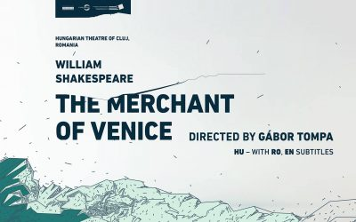 The Merchant of Venice • Interferences 2020 ━ Horizons