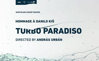 Turbo Paradiso • Interferences 2020 ━ Horizons