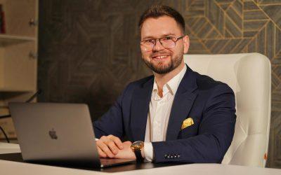 Interviu cu Bogdan Clipici, co-fondator Stailer, despre platforma online ce îți aduce aproape cei mai buni specialiști din industria hair & beauty