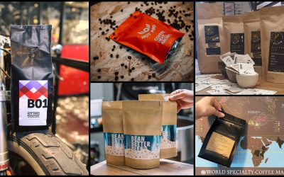 De unde cumpărăm cafea proaspăt prăjită în Cluj?