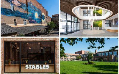 Ce forme au luat clădirile Clujului de altădată. Exemple de reconvertire în inovații adaptate la prezent