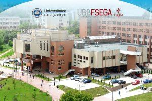 FSEGA - Facultatea de Stiinte Economice si Gestiunea Afacerilor, Universitatea Babes Bolyai, Cluj-Napoca