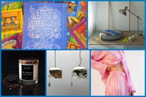 5 idei pentru cadourile de Crăciun pentru familie și prieteni