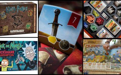 5 jocuri care vor intra la reducere de Black Friday la The Guild Hall