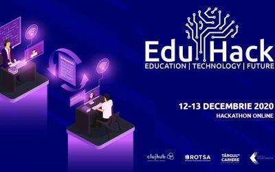 EduHack 2020 – Education. Technology. Future
