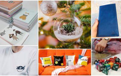 #SecretSanta: 7 idei de cadouri pentru colegii de birou