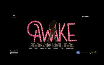 Festivalul AWAKE revine în vara aceasta sub o nouă formă, adaptată pandemiei