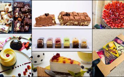 #HomeDelivery: Cele mai bune deserturi pe care le poți comanda acasă