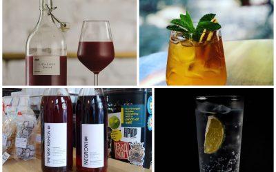 Drinks Delivery în Cluj: Livrări cocktailuri acasă
