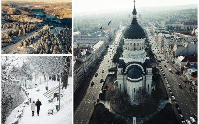 #FollowMe – Viorel Zăgrean (@zagreanvio) a preluat contul nostru de Instagram pentru o săptămână