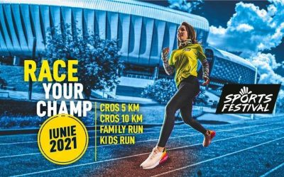 Race Your Champ | Cros & Family Run
