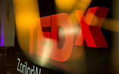 TEDxZorilorSalon Books Worth Reading