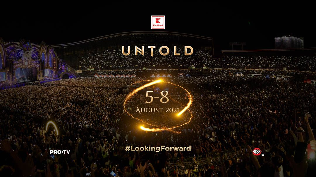 UNTOLD Festival 2021