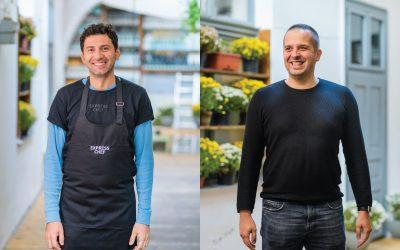 Protected: Interviu cu Rareș și Marius, ownerii Express Chef Delivery, despre primii 12 ani de activitate pe piața de delivery din Cluj