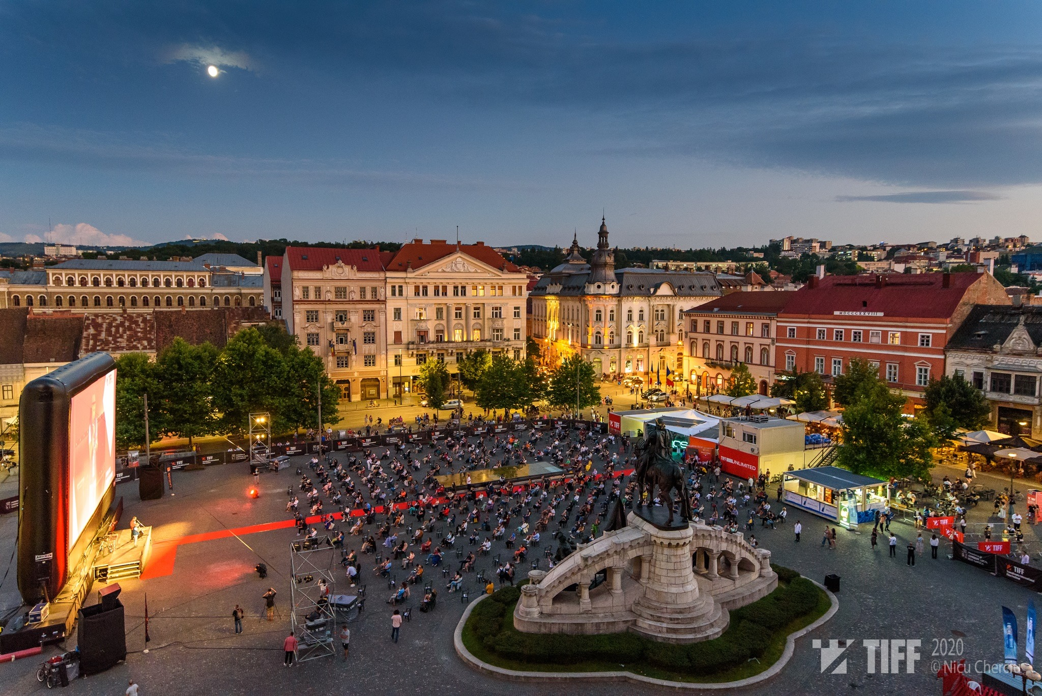TIFF Cluj