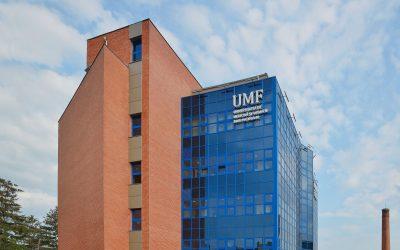 """Cum e să fii student la… Universitatea de Medicină și Farmacie """"Iuliu Hațieganu"""""""
