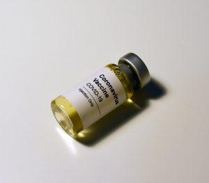 Am povestit cu medici care s-au vaccinat deja contra virusului SARS-CoV-2