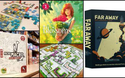 5 jocuri pentru Valentine's Day de la The Guild Hall