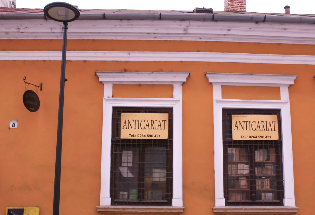 Anticariat Academic