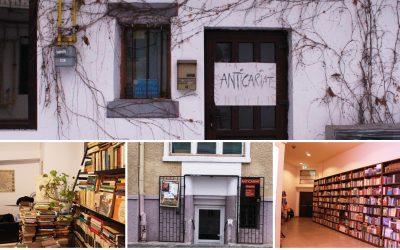 5 anticariate din Cluj care merită (re)descoperite