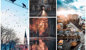 Cele mai frumoase poze din Cluj postate în luna februarie pe Instagram