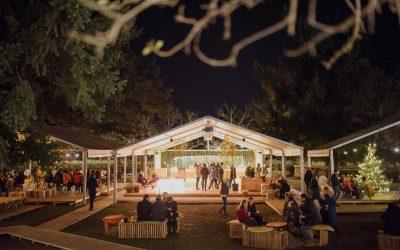EC Garden – Cum a adus Electric Castle o bucățică din festival în inima orașului