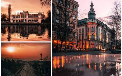 #FollowMe – Vlad Irimie (@irimievlad) a preluat contul nostru de Instagram pentru o săptămână