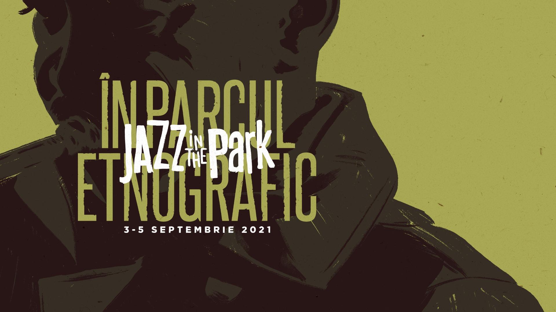 Jazz in the Park - În Parcul Etnografic