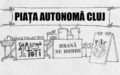 Piața Autonomă Cluj #23