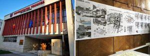 Cum e să fii student la...Facultatea de Arhitectură și Urbanism din Cluj-Napoca