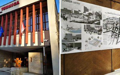 Cum e să fii student la… Facultatea de Arhitectură și Urbanism din Cluj