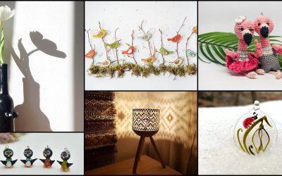 Artizani locali de la care poți achiziționa cadouri inspirate #madeinCluj