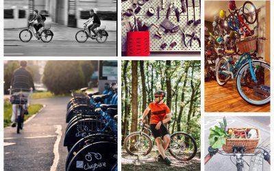 Cum ne-a salvat bicicleta în pandemie?