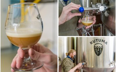#HowItsMade: Cum se face berea artizanală la KUTUMA