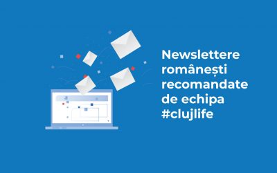 Newslettere românești recomandate