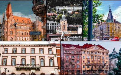 Palatele Clujului: poveștile clădirilor istorice pe lângă care treci zilnic